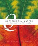Questions That Matter with Free Philosophy PowerWeb 9780072978940