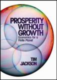 Prosperity Without Growth 9781844078943