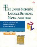 The Unified Modeling Language Reference Manual 2nd Edition