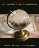 Foundations of Multinational Financial Management 9780470128954