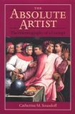 The Absolute Artist 9780816628971
