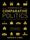 Essentials of Comparative Politics 5th Edition