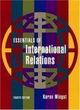 Essentials of International Relations 4th Edition