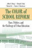 The Color of School Reform 9780691088976