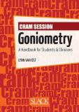 Cram Session in Goniometry