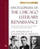 Encyclopedia of the Chicago Literary Renaissance 9780816048984