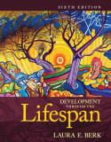 Development Through the Lifespan Plus NEW MyDevelopmentLab with Pearson EText -- Access Card Package 9780205968985