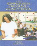 Administration of Programs for Young Children 9780495808985