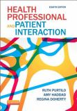 Health Professional and Patient Interaction 8th Edition