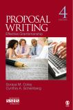 Proposal Writing 4th Edition