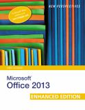 New Perspectives on Microsoft Office 2013 First Course, Enhanced Edition 1st Edition
