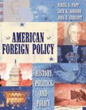 American Foreign Policy 9780321079022
