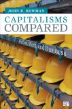 Capitalisms Compared 9781452259024
