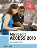 Microsoft® Access 2013, Introductory
