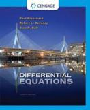 Differential Equations 9781133109037