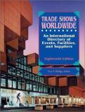 Trade Shows Worldwide 9780787659042