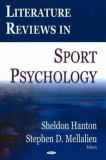 Literature Reviews in Sport Psychology 9781594549045
