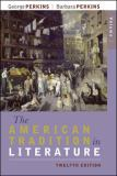 The American Tradition in Literature 9780077239053