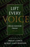 Lift Every Voice 9780817309060