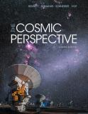 The Cosmic Perspective 8th Edition