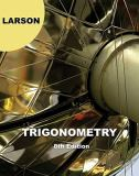 Trigonometry 8th Edition