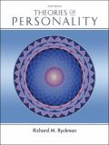 Theories of Personality 9th Edition