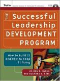 The Successful Leadership Development Program 9780787979089