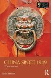 China since 1949 3rd Edition