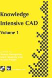 Knowledge Intensive CAD 9780412729102