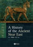 A History of the Ancient near East CA. 3000-323 BC 2nd Edition