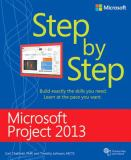 Microsoft® Project 2013