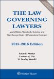 The Law Governing Lawyers 2015th Edition