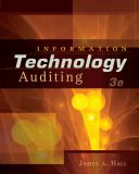 Information Technology Auditing 3rd Edition