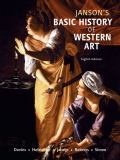 Janson's Basic History of Western Art 9780136039129