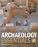 Archaeology Essentials 2nd Edition
