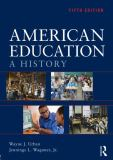 American Education 9780415539135