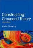 Constructing Grounded Theory 9780857029140