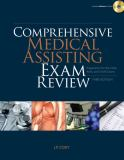 Comprehensive Medical Assisting Exam Review 3rd Edition