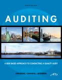 Auditing 9th Edition