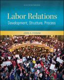 Labor Relations 11th Edition