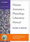 Human Anatomy and Physiology 9780805349160