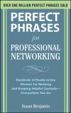 Perfect Phrases for Professional Networking 9780071629164