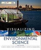 Visualizing Environmental Science 3rd Edition