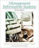 Management Information Systems 9780131889187