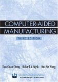 Computer-Aided Manufacturing 3rd Edition
