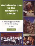 An Introduction to the Nonprofit Sector 9781929109197