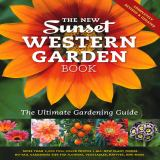 The New Western Garden Book 9th Edition