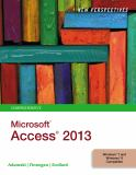 New Perspectives on Microsoft® Access 2013, Comprehensive 9781285099200