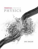 Principles of Physics, Chapters 1-34 (Integrated Component) 9780321949202