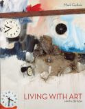 Living with Art 9th Edition